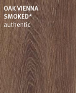Oak vienna smoked